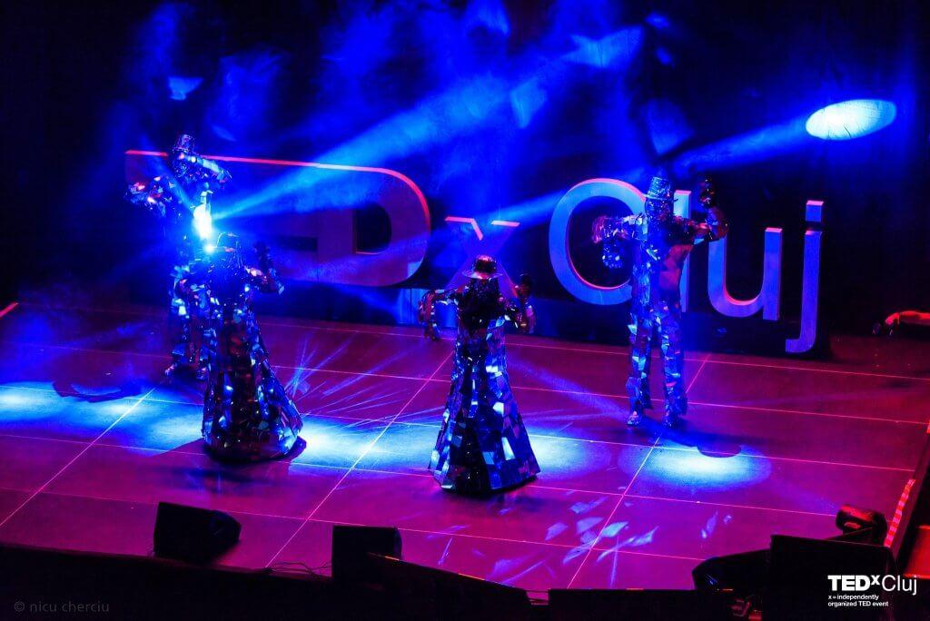 TEDxCluj Performance