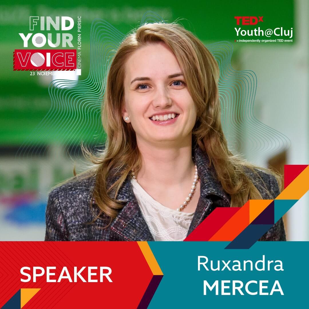 Ruxandra Mercea