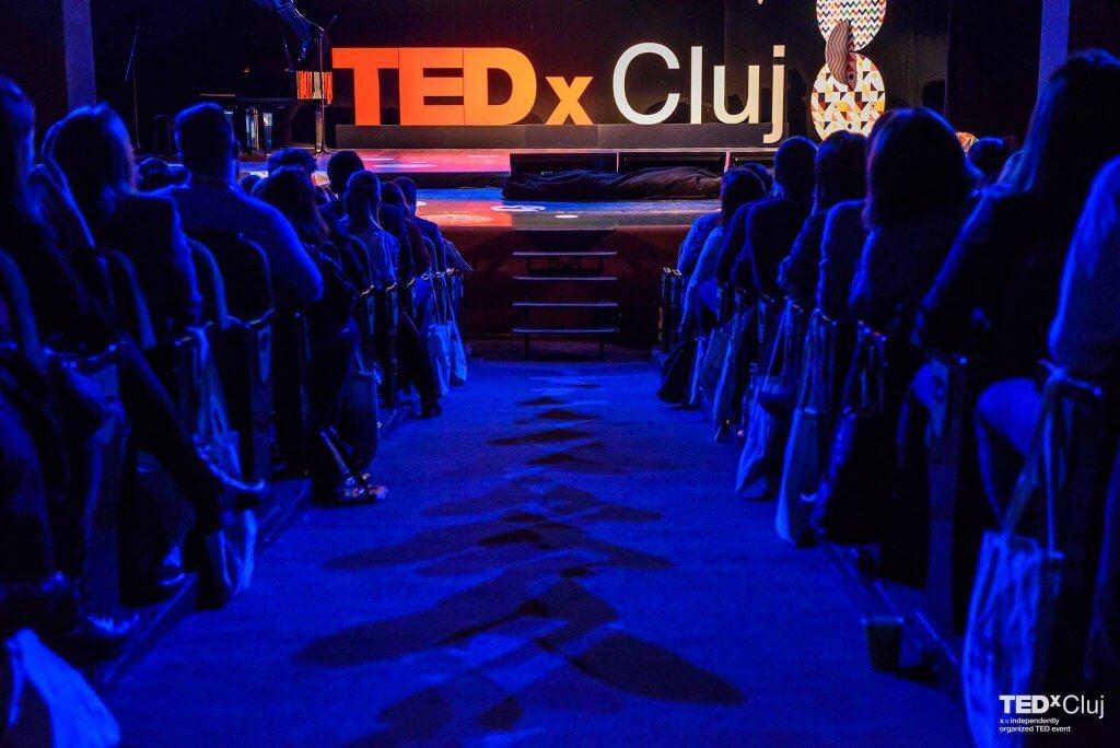 TEDxCuj