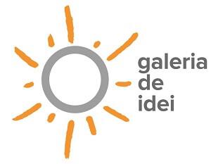 Logo Galeria de Idei