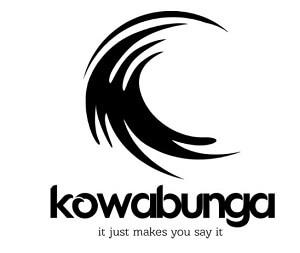 Logo Kowabunga