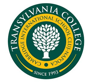 Transylvania College tedxyouthcluj
