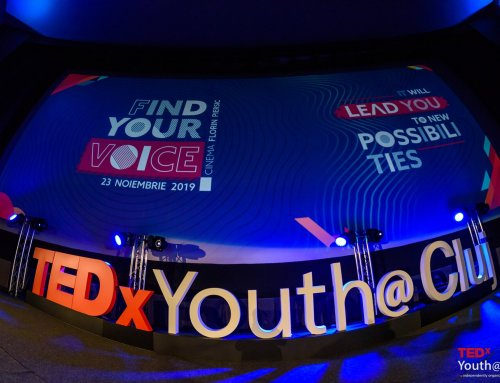 TEDxYouth@Cluj – Find your voice – Ganduri de final